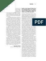 Resenha Psicoterapia de Orientação Analítica Fundamentos Teóricos e Clínicos