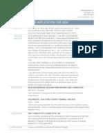 UWRT Resume (Autosaved)