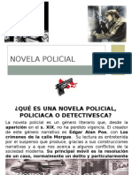 Novela Policial Final