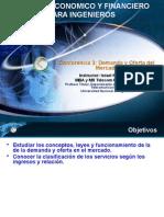 Lecture 3 Demanda y Oferta del Mercado.pptx