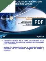 Lecture 4 Equilibrio de Mercado y Elasticidad Demanda.pptx