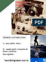 Introduccion a La Fotografia