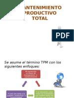 2) TPM Mntto Productivo Total