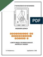 Portafolio U1 - Química Orgánica.