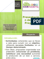 Ideas Para Proyecto