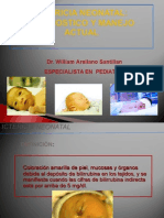 Ictericia-neonatal UPLA 2015