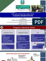Dinkes - Acara Persi BPJS 13 Juli 2015
