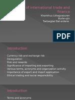 PITF Presentation