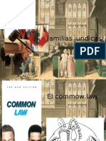 Familias Juridicas