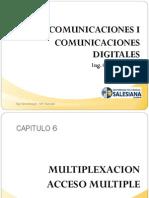 Comunicaciones Capitulo Vi