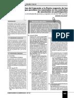 IMPLICANCIAS TRIBUTARIAS CONTRATOS DE PARTICIPACION