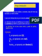 Fortran5 Arrays