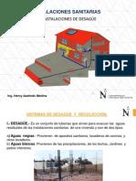 20154-06 C Instalaciones de Desagüe