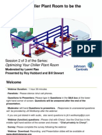 FINAL PDF Designing a Chiller Plant Room to Be the Most Efficient 10-12-12
