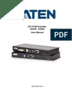 Aten - Ce600