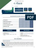 Australia _ Estudios Económicos - Coface