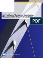 Sap Netweaver Landscape Virtualization Management an Overview of Use Cases Us-letter1