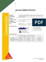 Sika PDS_E_Sika Hydrotite DSHT 0720 50 I