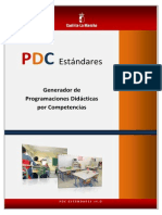 Manual PDC