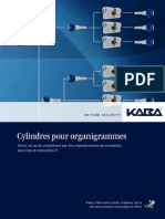 Kaba Cylindres Pour Organigrammes