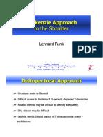 Mackenzie Approach LF