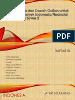 Studi Analisis Dan Desain Galian Untuk Basement_Sidang