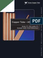 Crane Copper Tube ASTM B 88