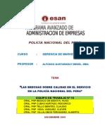 1. Trabajo Sobre Brechas Grupo 10-Pade-pnp