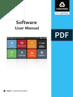 DOC-170-B Software User Manual AUS