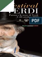 Verdi Festival 2012