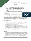 Research Methods- Journal Assignment- Mukuka KOWA