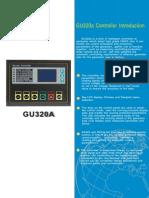 GU320A Controller Introduction