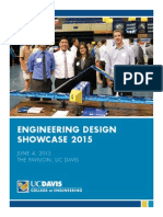 Engineering Design Showcase