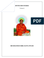Divine Discourses Vol-6
