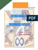 Contaminacao e Filtragem