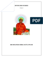 Divine Discourses-Vol 8