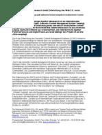 Leipziger Agentur Netresearch treibt Entwicklung des Web 3.0. voran
