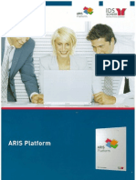 ARIS Business Process Model