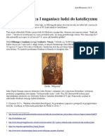Hillsong – Piewca I Naganiacz Ludzi Do Katolicyzmu