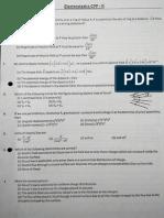 CPP - Electrostatics II