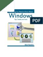 ABR - Windows 3 Bob Rankin