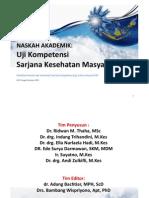 Materi-1-Naskah Akademik Uji Kompetensi SKM - UKSKMI