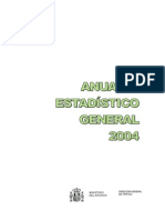 Ventas Motos 2004