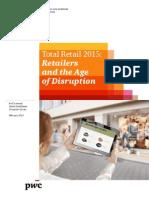 Informe Total Retail 2015