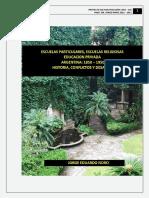 307. ESCUELAS PARTICULARES, ESCUELAS RELIGIOSAS, EDUCACION PRIVADA. ARGENTINA 1850 - 1950