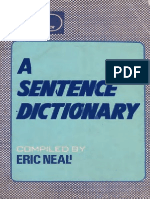 Guys gets fucked up use drainage as slide A Sentence Dictionary Dictionary Word