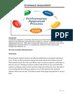 PERFORMENCE EVALUTION FORM.docx