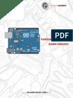 Tutorial Arduino Bahasa Indonesia Praktikum 1