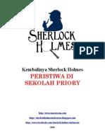 5.Peristiwa DiSekolah Priory