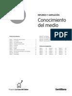 1ºP.refuerzo y Ampliacion Cono.santi.lacasa